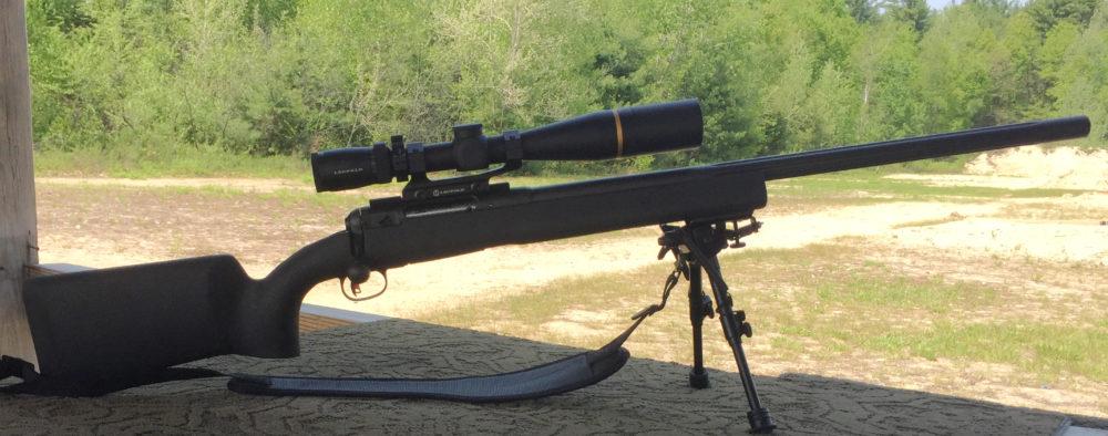 New Hampshire Rifleman  Magazine